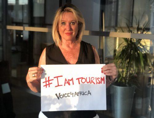 #IAMTOURISM feiert starke Frauen im Tourismus
