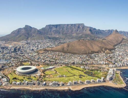 Afrikas Gesundheitsbehörde kritisiert Corona-Reiseregeln
