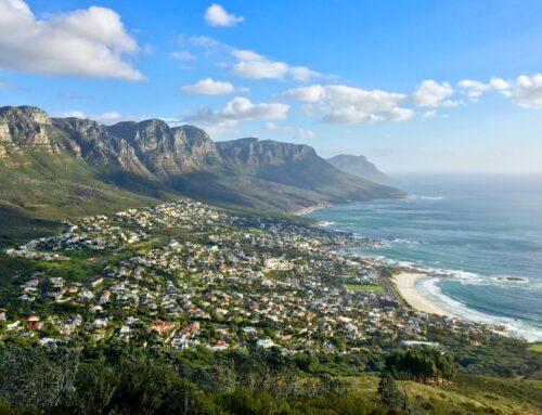 Südafrika: Reiserestriktionen trotz niedriger Inzidenzzahlen