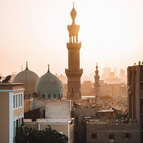 Kairo - (c) Alex Azabache -Pexels